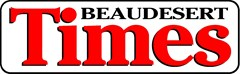 Logo for Beaudesert Times